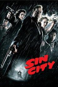 Frank Miller's - Sin City (2005) - film online