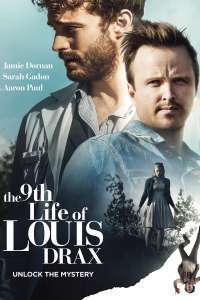The 9th Life of Louis Drax (2016) - filme online
