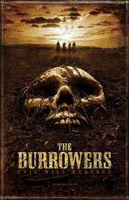 The Burrowers (2008) - filme online