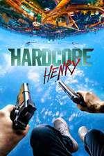 Hardcore Henry (2015) – filme online hd