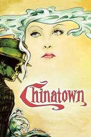 Chinatown - Cartierul chinezesc (1974)