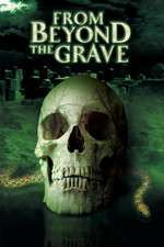 From Beyond the Grave (1974) - filme online