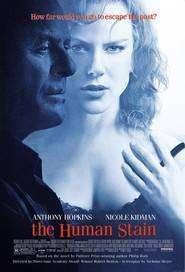 The Human Stain (2003) - filme online gratis
