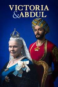 Victoria and Abdul - Victoria și Abdul (2017) - filme online