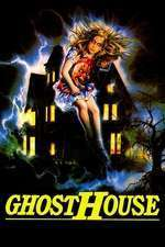 La casa 3 - Ghosthouse (1988) - filme online
