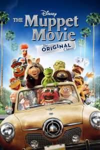 The Muppet Movie - Muppets la Hollywood (1979)