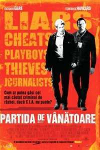 The Hunting Party - Partida de vânătoare (2007) - filme online