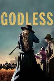 Godless (2017) – Miniserie TV
