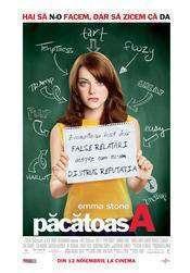 Easy A (2010) – Filme gratis in romana