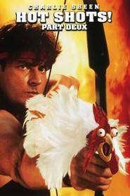 Hot Shots ! Part Deux - Formidabilul 2 (1993)