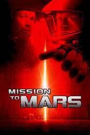 Mission To Mars – Misiune pe Marte (2000) – filme online