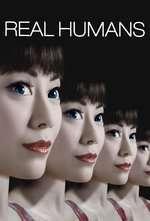 Äkta människor – Oameni adevăraţi (2012) Serial TV – Sezonul 01