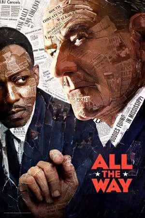 All the Way - Până la capăt (2016) - filme online