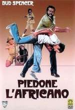 Piedone l'africano – Piedone africanul (1978) – filme online