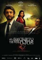 El secreto de sus ojos – Secretul din ochii lor (2009)