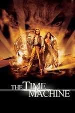 The Time Machine - Mașina Timpului (2002) - filme online