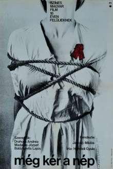 Red Psalm - Psalmul roșu (1972) - filme online