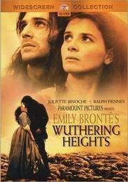 Wuthering Heights - La răscruce de vânturi (1992) - filme online