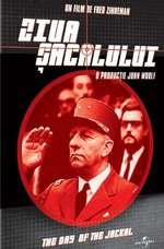 The Day of the Jackal - Ziua șacalului (1973) - filme online