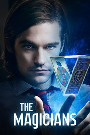 The Magicians (2015) Serial TV – Sezonul 03