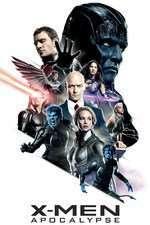 X-Men: Apocalypse (2016) - filme online