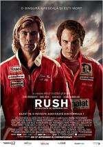 Rush – Rush: Rivalitate şi adrenalină (2013) – filme online