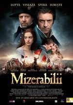 Les Misérables - Mizerabilii (2012) - filme online