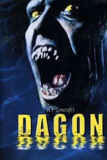 Dagon (2001) - filme online hd