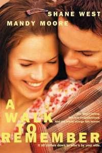 A Walk to Remember - O iubire de neuitat (2002)