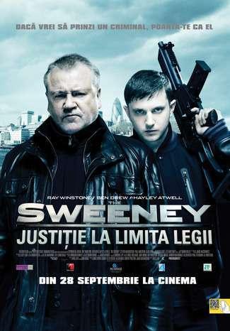 The Sweeney - Justiție la limita legii (2012) - filme online