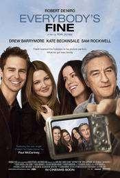 Everybody's Fine – Totul va fi bine (2009)