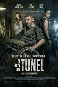 Al final del túnel - At the End of the Tunnel (2016) - filme online
