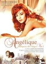 Angelique, marquise des anges – Angelique, marchiza îngerilor (1964) – Miniserie