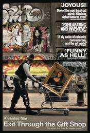 Exit Through the Gift Shop (2010) - Filme online gratis