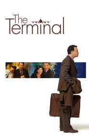 The Terminal - Terminalul (2004)