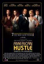 American Hustle - Ţeapă în stil american (2013)