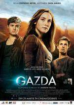 The Host - Gazda (2013)
