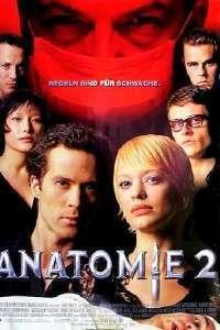 Anatomie 2 - Anatomy 2 (2003) - filme online