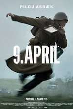 9. april - April 9th (2015) - filme online