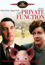 A Private Function - Porcul regal (1984) - filme online