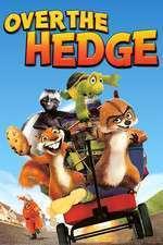 Over the Hedge - Peste tufiş (2006) - filme online
