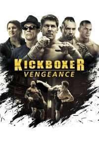 Kickboxer (2016) - filme online