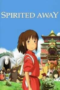 Spirited Away - Călătoria lui Chihiro (2001)
