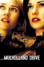 Mulholland Drive - Calea Misterelor (2001) - filme online
