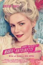Marie Antoinette (2006) - filme online