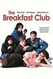 The Breakfast Club - Şcoala de sâmbătă (1985)