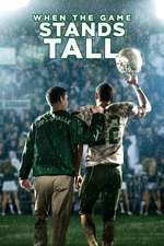 When the Game Stands Tall (2014) - filme online