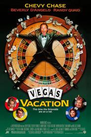 Vegas Vacation - Vacanță în Las Vegas (1997)