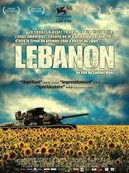 Lebanon (2009) - filme online