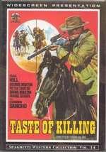 Per il gusto di uccidere (1966) - filme online